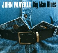 John Mayall - Big Man Blues (1982)