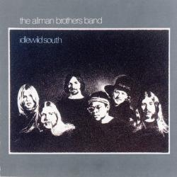Allman Brothers Band - Idlewild South (3CD + Blu-ray Audio 45th Anniversary Super Deluxe Edition Box Set)