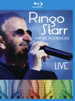 Ringo Starr and the Roundheads - Live