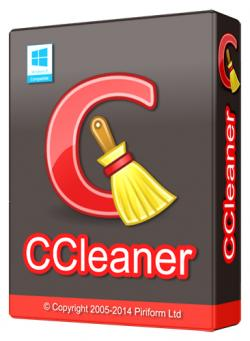 CCleaner 5.00.5050 + Portable