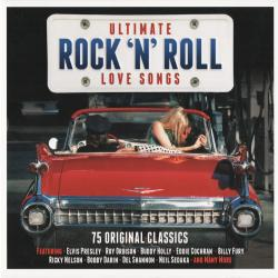 VA - Ultimate Rock 'N' Roll Love Songs (3CD)