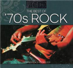 VA - The Best Of 70s Rock (4 CD)