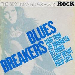 VA - Blues Breakers: The Best New Blues Rock