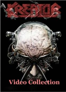 Kreator - Video Collection