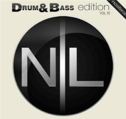 VA-New Life On TMD Drum & Bass Edition Vol.15