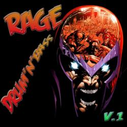 VA-RAGE Drum'n'Bass V.1-2