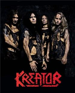 Kreator - Discography