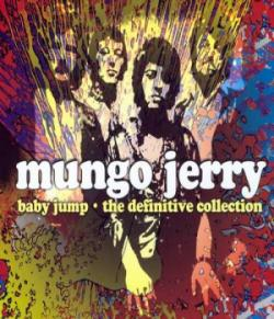 Mungo Jerry - Baby Jump (The Definitive Collection 3CD)
