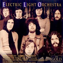 Electric Light Orchestra Discography