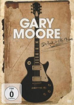 Gary Moore - Dr. Rock Mr. Blues