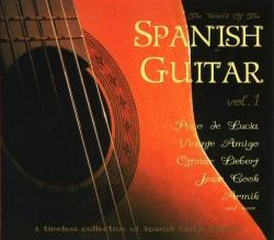 VA-The World Of The Spanish Guitar Vol. 1