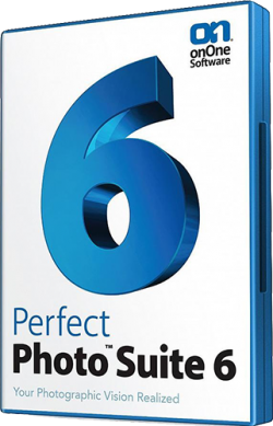OnOne Perfect Photo Suite 6.0.1 Portable