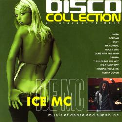 Ice MC - Disco Collection
