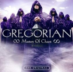 Gregorian - Masters Of Chant Chapter 8