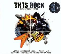 VA-Th'is Rock. The Rock Experience