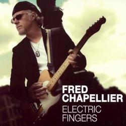 Fred Chapellier - Electric Fingers