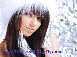 VA-I love Trance vol.5 by Путник