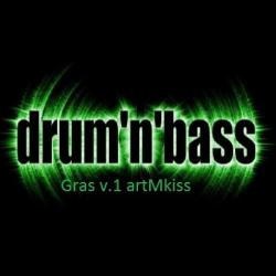 VA - Drum and Bass Gras v.1