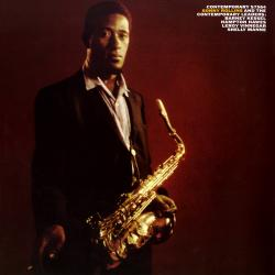Sonny Rollins - Sonny Rollins and the Contemporary Leaders [24 bit 192 khz]