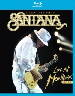 Santana - Greatest Hits Santana Live at Montreux