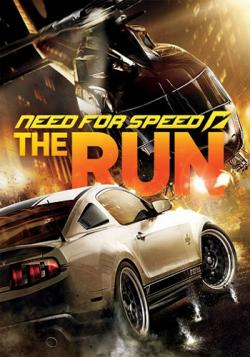 Need for Speed: The Run [Repack от R.G. Catalyst]