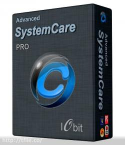 Advanced Systemcare Pro 9.3.0.1121