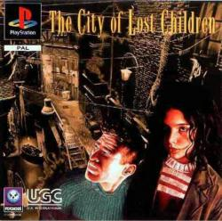 [PSX-PSP] The City of Lost Children