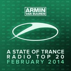 VA - Armin van Buuren: A State Of Trance Radio Top 20 February