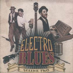VA - Electro Blues Vol.2 (2CD)