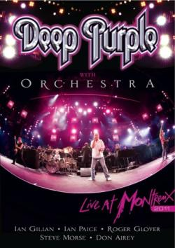 Deep Purple with Orchestra - Live At Montreux