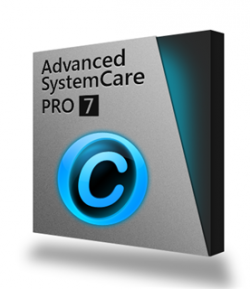 Advanced SystemCare Pro 7.1.0.387