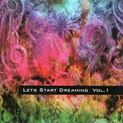 VA - Lets Start Dreaming Vol.1