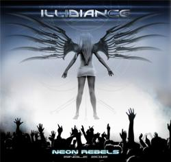 Illidiance - Neon Rebels