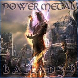 VA - Power Metal Ballads 6