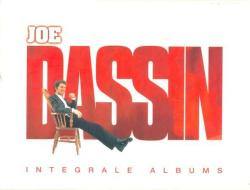 Joe Dassin - Integrale Albums (15CD)