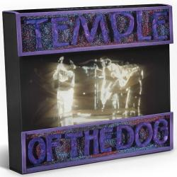 Temple Of The Dog - Temple Of The Dog (2016 Box Set, 25th Anniversary Edition)