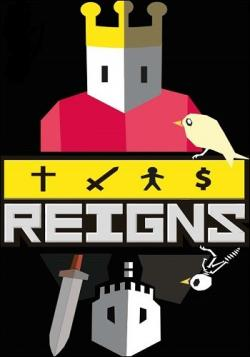 Reigns: Collector's Edition [RePack by Stinger]