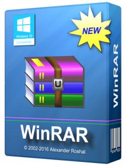 WinRAR 5.31 Final RePack by KpoJIuK