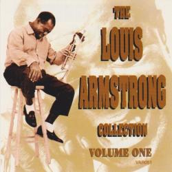 Louis Armstrong - The Louis Armstrong Collection (4CD Box Set)