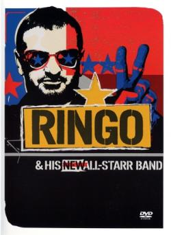 Ringo Starr His All - Starr Band