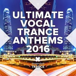 VA - Ultimate Vocal Trance Anthems