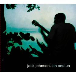 Jack Johnson - On And On [24 bit 96 khz]