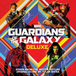 OST - Стражи Галактики / Guardians of the Galaxy [Deluxe Edition]