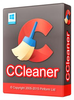 CCleaner 5.02.5101 Free / Professional / Business / Technician Edition RePack