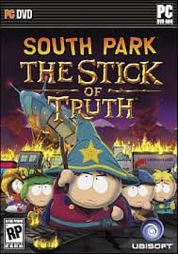 South Park: Stick of Truth v 1.0.1380/83 + DLC [RePack]
