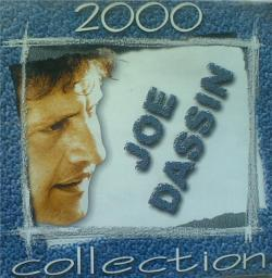 Collection 2000 Joe Dassin