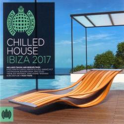 VA - Ministry Of Sound: Chilled House Ibiza 2017 (2CD)