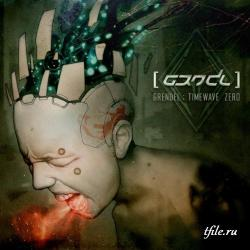 Grendel - Timewave Zero (Limited Edition, 2CD)