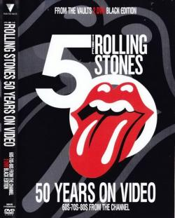 The Rolling Stones - 50 Years On Video 60s - 70s - 80s
