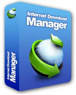 Internet Download Manager 6.12.21 + RUS